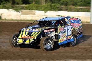 2012 Davenport Speedway (Photo Dirt Racer Magazine) B