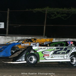 Corn Belt Clash (May-17th) Mike Ruefer Photo