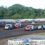 Davenport Speedway May 24th Madness 50 Chuck Barton Photography C 150x150 2013 Photos