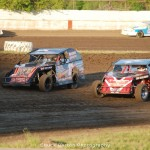 Davenport Speedway May 24th Madness 50 Chuck Barton Photography E 150x150 2013 Photos