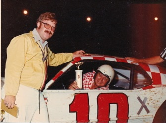 Phil and Ernie Speth 1979