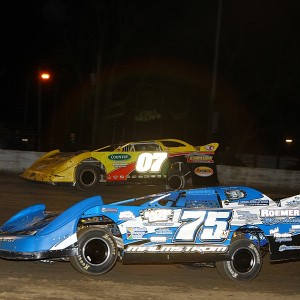Deery Brothers Late Model ( Mike Ruefer Photography ) C