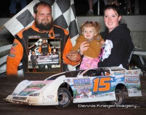 Justin Kay Governors Cup Feature WInner   Dennis Krieger Imagery